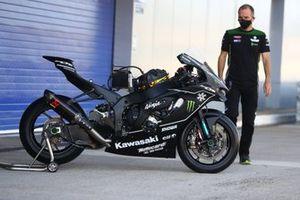 Kawasaki 2021 ZX10RR