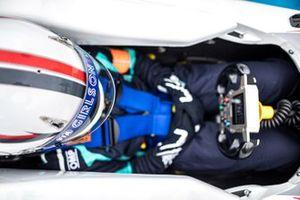 FIA pistte kızlar yarışması