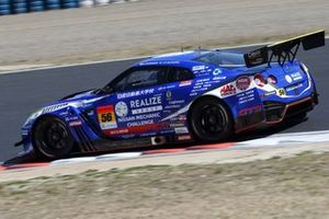 #56 Realize Nissan Automobile College GT-R