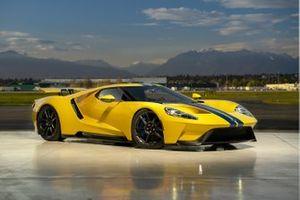 Supercar, 10 auto con l'aerodinamica