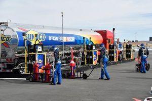 Sunoco Station Las Vegas Motor Speedway