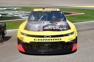 Tyler Reddick, RSS Racing, Chevrolet Camaro Quartz Hill Records