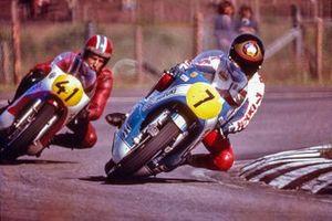 Barry Sheene, Team Suzuki MotoGP