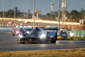 #10 Wayne Taylor Racing Acura ARX-05 Acura DPi: Ricky Taylor, Filipe Albuquerque, Alexander Rossi, Helio Castroneves