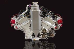 Scuderia Cameron Glickenhaus 007 LMH: Motor