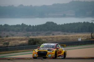 Tom Coronel, Comtoyou DHL Team Audi Sport Audi RS3 LMS