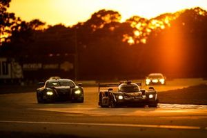 #5 JDC-Miller MotorSports Cadillac DPi: Sebastien Bourdais, Tristan Vautier, Loic Duval