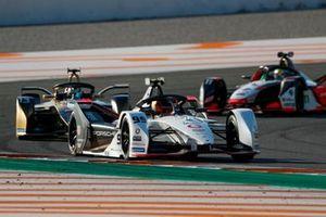 Pascal Wehrlein, Tag Heuer Porsche, Porsche 99X Electric, Antonio Felix da Costa, DS Techeetah, DS E-Tense FE20