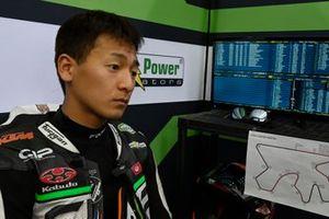 Kaito Toba, Cip Green Power
