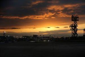 Sebring atmosphere