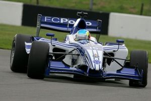 Tristan Gommendy, FC Porto, Superleague Formula