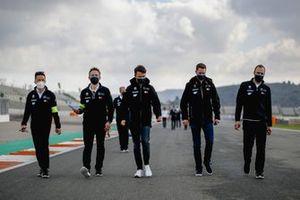 Nyck de Vries, Mercedes-Benz EQ, Stoffel Vandoorne, Mercedes-Benz EQ