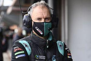 Wilco Zeelenberg, Petronas Yamaha SRT teammanager
