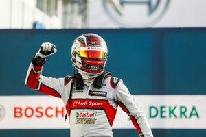 Ganador Nico Muller, Audi Sport Team Abt Sportsline