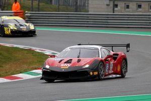Giuseppe Ramelli, Rossocorsa - Pellin Racing