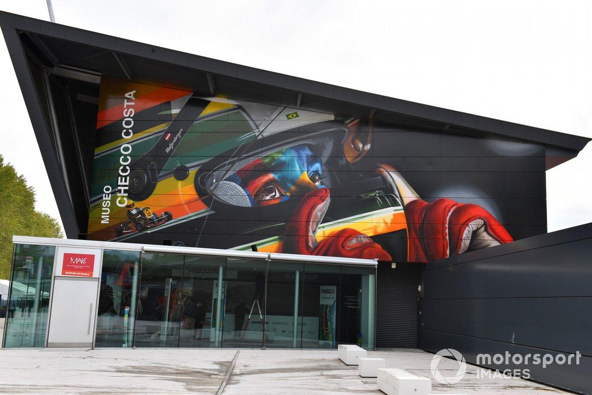 Museo multimedia de Imola - Emilia Romagna