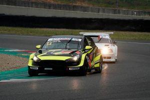 Mauro Guastamacchia, Team Aggressive Italia, Hyundai i30 N TCR