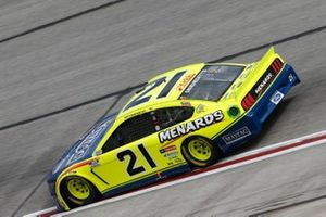 Matt DiBenedetto, Wood Brothers Racing, Ford Mustang Menards/Maytag