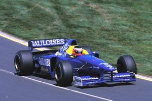 Shinji Nakano, Prost JS45 Mugen-Honda