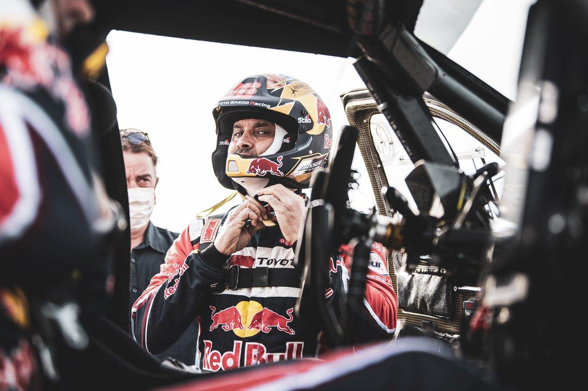 #422 South Racing Can-Am: Nasser Khalifa Al Attiyah
