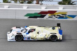 #18 Era Motorsport ORECA LMP2 07, LMP2: Paul-Loup Chatin, Ryan Dalziel, Kyle Tilley, Dwight Merriman