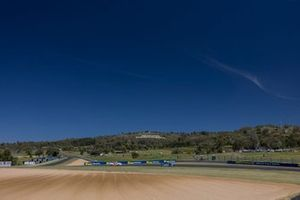 Mount Panorama Circuit in Bathurst