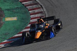 Juan Pablo Montoya, Arrow McLaren SP