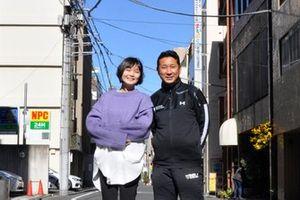 Juju(野田樹潤)、野田英樹 Hideki Noda