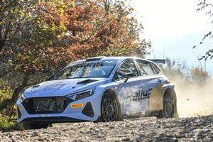 Hyundai i20 N Rally 2