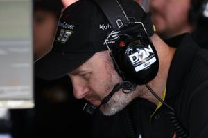 Wes McDougall, Matt Stone Racing