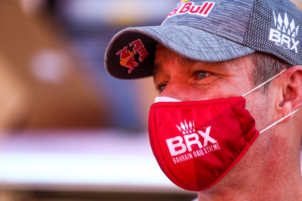 #305 Bahrain Raid Xtreme Hunter: Sebastien Loeb