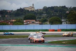 Tommaso Mosca, Ombra Racing