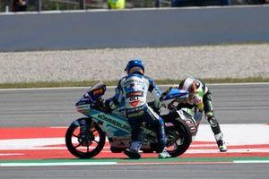 Darryn Darryn Binder, CIP Green Power, Gabriel Rodrigo, Gresini Racing