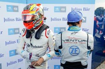 Robin Frijns, Envision Virgin Racing, Felipe Massa, Venturi Formula E