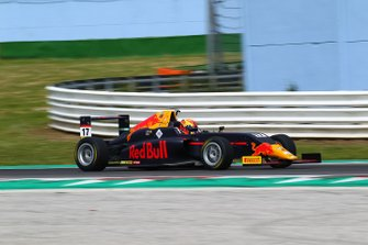 Jonny Edgar, Jenzer Motorsport,Tatuus F.4 T014 Abarth