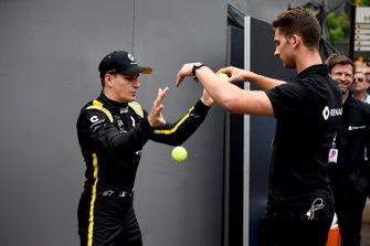 Formula Renault Eurocup racer Victor Martins