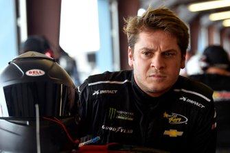 Landon Cassill, JD Motorsports, Chevrolet Camaro Gerber Collision and Glass