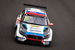 Mato Homola, Target Competition Hyundai i30 N TCR