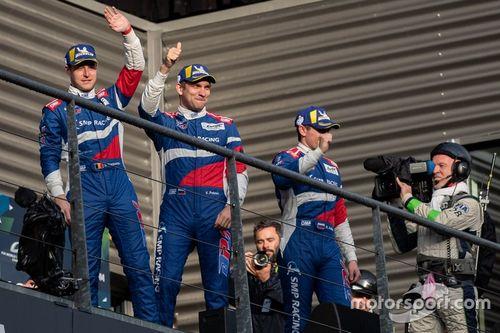 6H de Spa-Francorchamps 2019