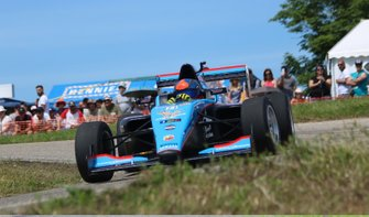 Michael Helm, Tatuus Formule 5 EVO, Jenzer Motorsport