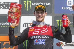 Tim Gajser wint in Duitsland