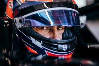 Gary Paffett, Mercedes-Benz EQ