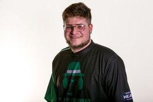 Cody Giles Roush Fenway Gaming
