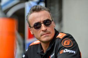 Roman Rusinov, G-Drive