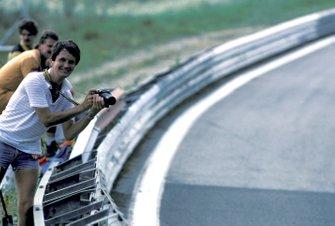 Jeff Bloxham, Fotograf