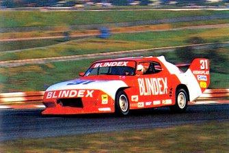 Em 1987 foi a vez de Zeca Giaffone conquistar o título do Campeonato Brasileiro de Stock Car