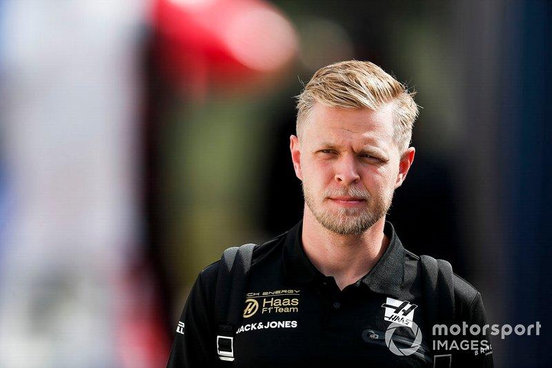Na Haas, Kevin Magnussen parece ter um futuro mais sólido do que seu parceiro. Apesar de não brilhar, o dinamarquês tem sido responsável pelos resultados mais consistentes do time. Deve permanecer na equipe.