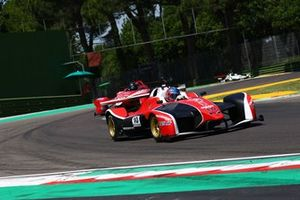 Francesco Turatello, V Motorsport, Wolf GB08 Thunder