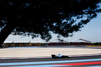 Nicholas Latifi, Williams FW42