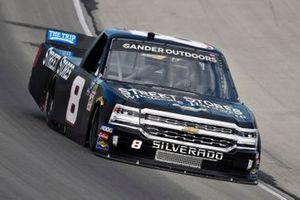 Anthony Mrakovich, NEMCO Motorsports, Chevrolet Silverado Nemco